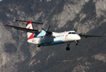 Austrian Arrows De Havilland Canada DHC-8-314Q Dash 8