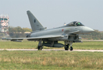 Italy - Air Force Eurofighter Typhoon EF2000