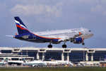 Aeroflot Russian Airlines Airbus A320-214
