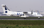 Air Alps Dornier Do-328-110
