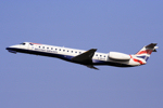 British Airways Embraer EMB-145EP