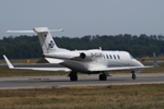Cirrus Airlines Learjet 40
