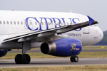 Cyprus Airways Airbus A320-231