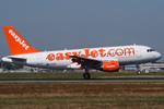 EasyJet Airline Airbus A319-111