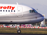 Eurofly Airbus A320-214