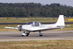 GS Aviation Grob 115
