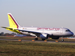 Germanwings Airbus A319-132