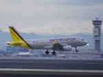 Germanwings Airbus A319-112