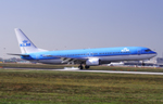 KLM Royal Dutch Airlines Boeing 737-9K2