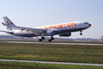 Livingston Airbus A330-200