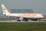 Livingston Airbus A330-243