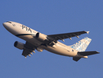 Pakistan International Airlines - PIA Airbus A310-325ET