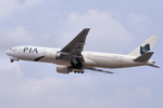 Pakistan International Airlines - PIA Boeing 777-240/ER