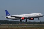 Scandinavian Airlines - SAS Airbus A320-232