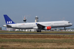 Scandinavian Airlines - SAS Airbus A321-232