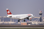 Swiss International Air Lines Airbus A319-112