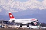 Swiss International Air Lines Airbus A319-111