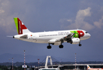 TAP Air Portugal Airbus A319-111