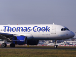 Thomas Cook Airbus A320-200
