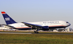 US Airways Boeing 767-201/ER