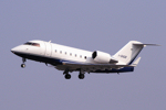 Untitled Canadair CL-600-2B16 Challenger 601-3A