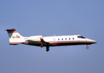 Untitled Learjet 60