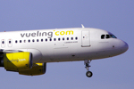 Vueling Airlines Airbus A320-214