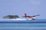 Maldivian Air Taxi De Havilland Canada DHC-6-300 Twin Otter