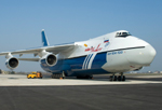 Polet Flight Antonov An-124-100 Ruslan