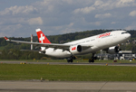 Swiss International Air Lines Airbus A330-223